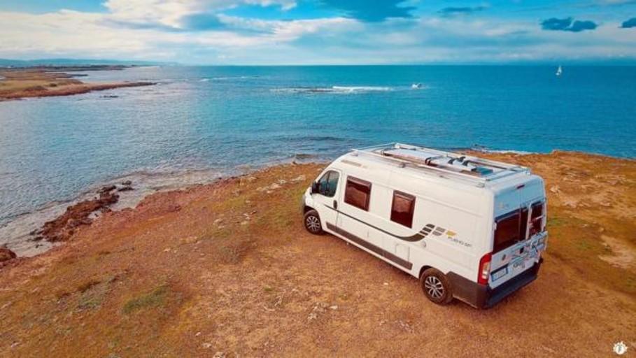 La fiebre de la autocaravana se instala en el turismo español