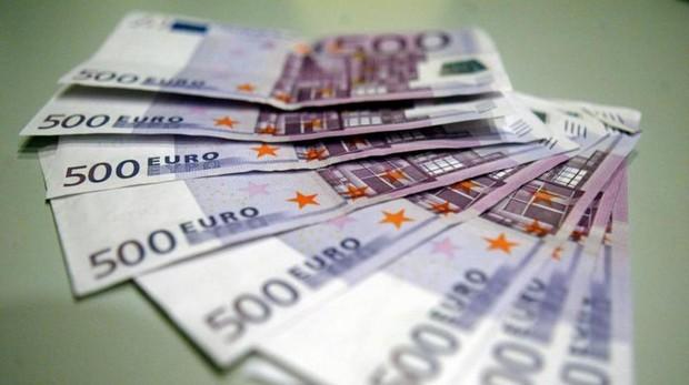 Los clientes pudieron ver saldos de dos, tres y hasta cuatro millones de euros