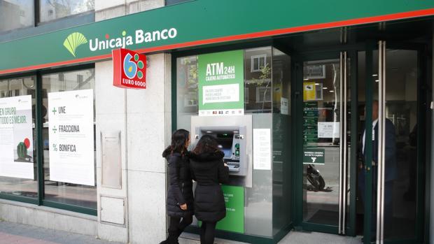 El Grupo Unicaja Banco ha presentado una ratio de capital ordinario de primer nivel (CET1) del 14,8% (la máxima calidad)