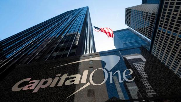 Sede de Capital One en Nueva York