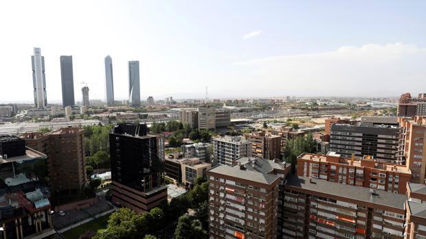Madrid es la segunda ciudad más cara para alquilar, después de Barcelona