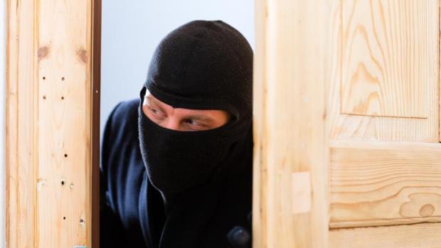 Los robos en casa registraron un repunte en 2018