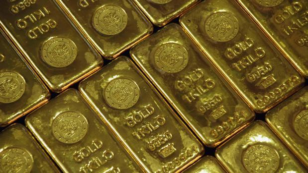 Los bancos centrales de varios países emergentes dominan las operaciones de compra de oro