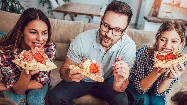 Yoigo regalará pizzas a sus clientes a partir del 27 de agosto