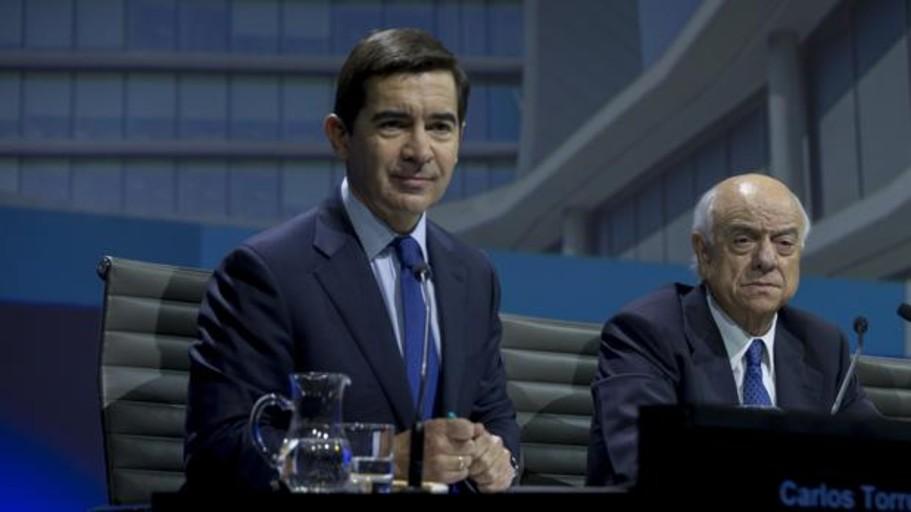 BBVA declarará como persona jurídica en el «Caso Villarejo» el 24 de septiembre y otras cuatro noticias