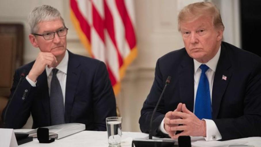 Apple lanza su propia tarjeta de crédito en EE.UU. con Goldman Sachs
