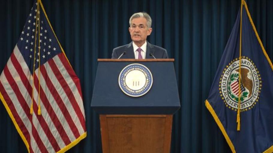 La Reserva Federal estudia otra posible bajada de tipos