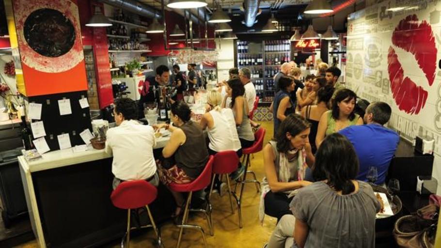 Los restaurantes empiezan a contagiarse de la desaceleración económica