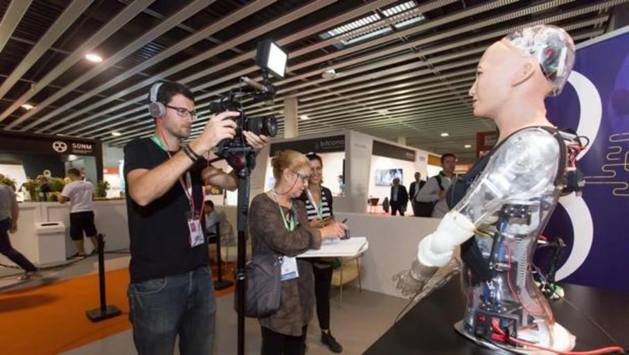 España está en el pelotón que lidera la industria 4.0 en el mundo