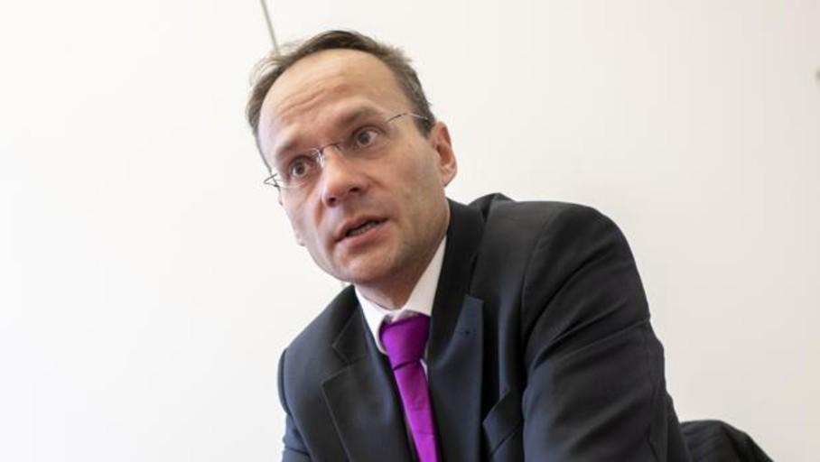 Martin Moeller: «No debemos preocuparnos por la economía europea»