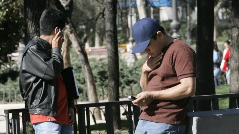 El INE peinará desde este lunes la localización de los móviles de millones de españoles
