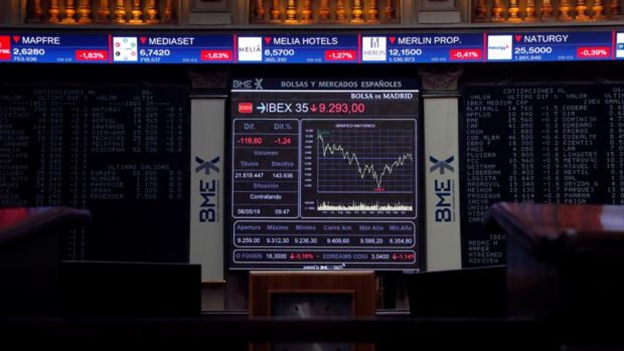 Blackrock se hace con el 3,1% de BME en plena opa de la Bolsa suiza sobre la española