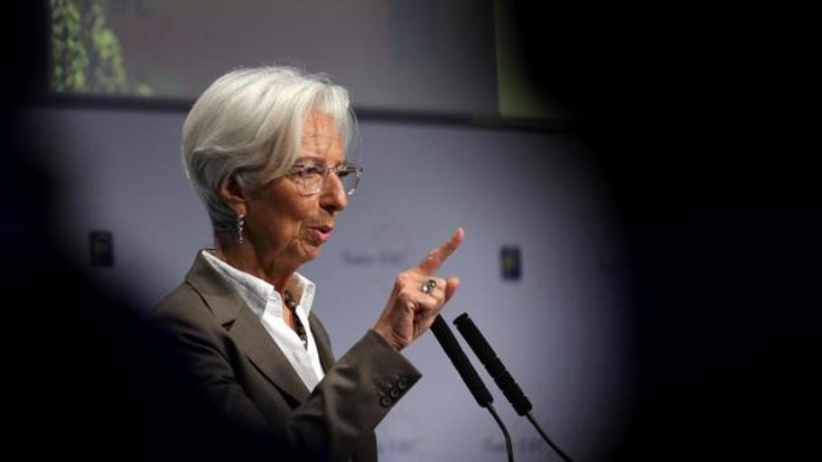 Aires de cambio en el BCE: Lagarde anuncia que revisará la política monetaria y otras cuatro noticias