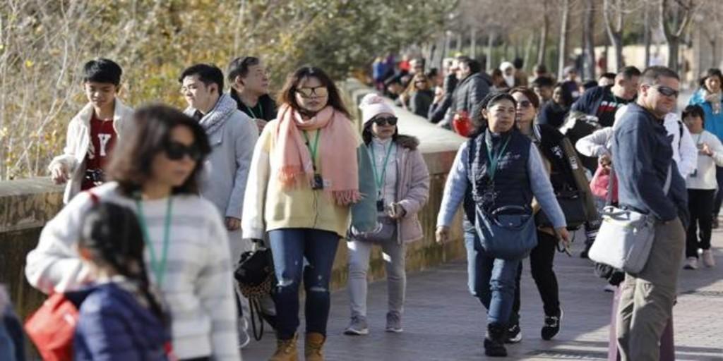 El Gobierno prevé que en 2019 llegaron un total de 83,7 millones de turistas, un 1,2% más