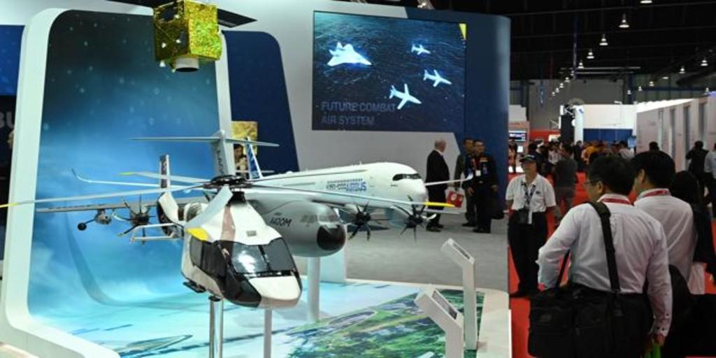 EE.UU. recrudece la guerra con la UE y eleva del 10% al 15% los aranceles a Airbus