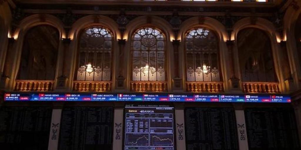 El Ibex 35 vuelve a las ganancias tras el estímulo anunciado por EE.UU.