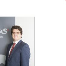 Jorge González, director of Analysis of Tressis