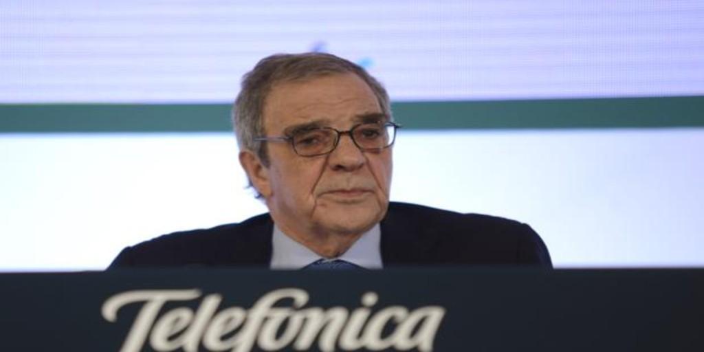 Empeora la salud de César Alierta, que se encuentra en coma inducido en un hospital en Madrid