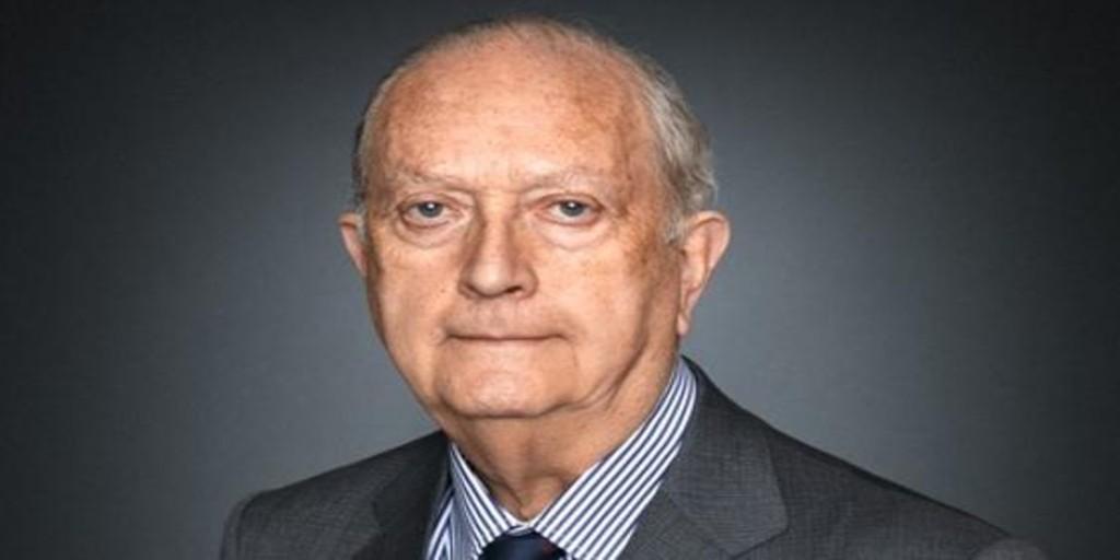 Juan José Brugera: «Con el teletrabajo se pierde eficiencia y responsabilidad»