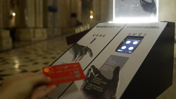 Uno de cada tres españoles se muestra dispuesto a dejar de usar dinero en efectivo
