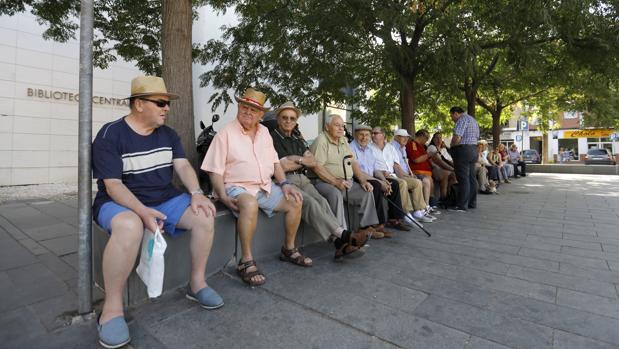 El gasto en pensiones sube un 2,2% en septiembre, hasta la cifra récord de 9.911 millones