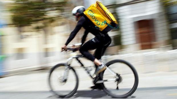 El Supremo da alas a los planes de Trabajo para regular los «riders»