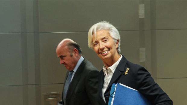La banca echa un pulso al BCE para que permita dar dividendos