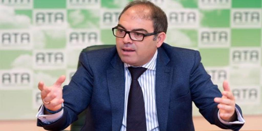 ATA critica que quienes quieren subir impuestos en Madrid «son los reyes del gasto público»