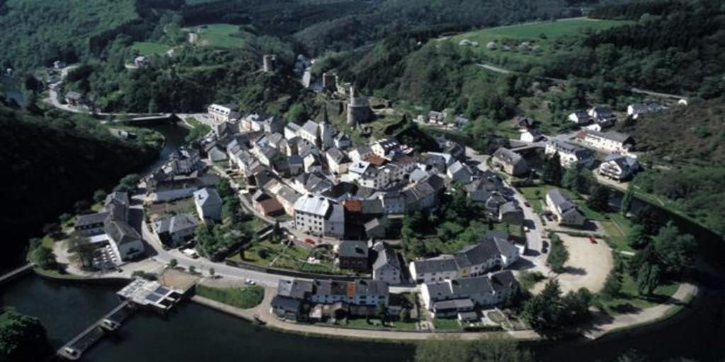Luxemburgo, el oasis jurídico que seduce a la banca
