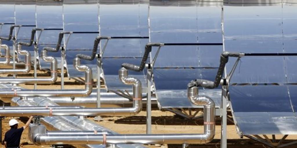 Acciona gana 380 millones en 2020, un 8,1% más, y aprueba la salida a Bolsa de su negocio de energía