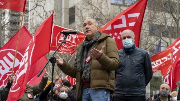 El Gobierno aprueba una subida del 50% en las subvenciones a los sindicatos, hasta los 13,8 millones