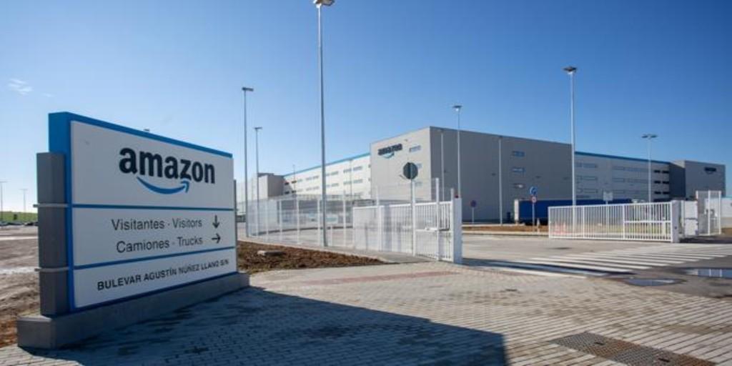 El Santander negocia con Amazon ser su gran financiera en Europa