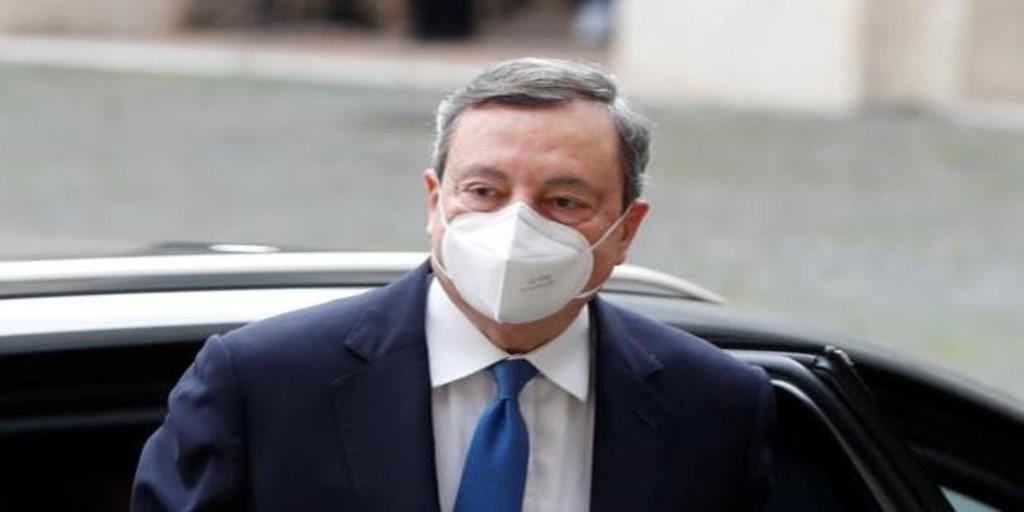 El fondo TCI pide a Draghi que deje las «injerencias políticas» y escuche la oferta de ACS por ASPI | Noticias de FreeAds World