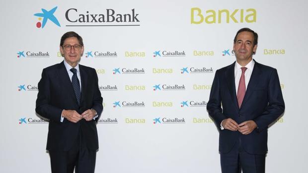 Caixabank plantea un ERE para 8.300 empleados, el mayor de la historia de la banca