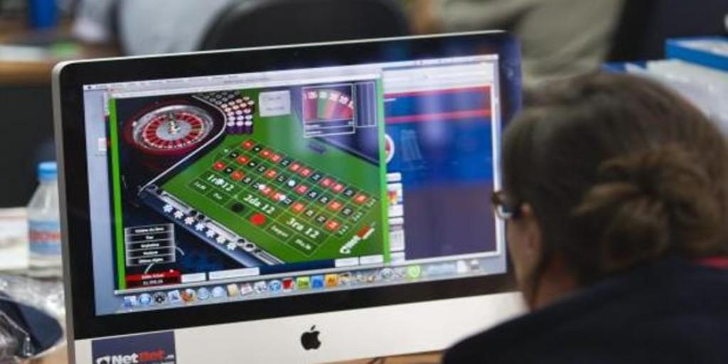 El negocio del juego online da otro estirón en plena crisis