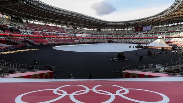 El escudo económico de Tokio para que los Juegos Olímpicos le ganen el oro al Covid