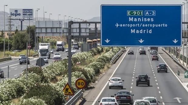 Órdago de los transportistas: solo apoyarán los peajes a cambio de compensaciones