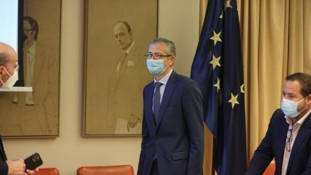 Hernández de Cos corrige a Escrivá y eleva a 3.500 millones de euros el gasto extra en pensiones