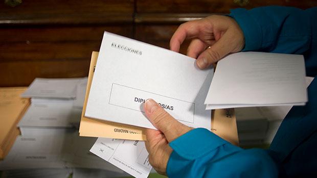 Resultados Elecciones Generales 2019 en Córdoba capital