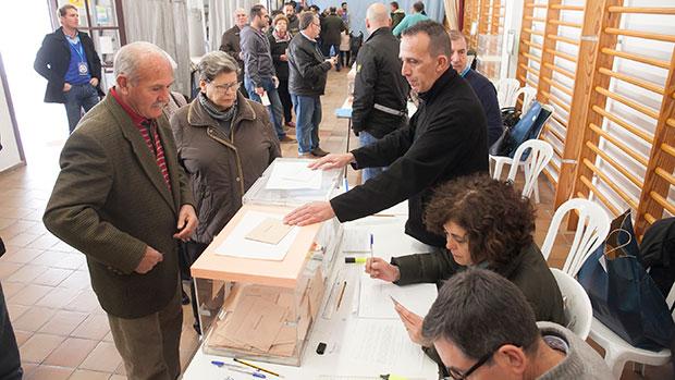 Resultados Elecciones Generales 2019 en la provincia de Santa Cruz de Tenerife