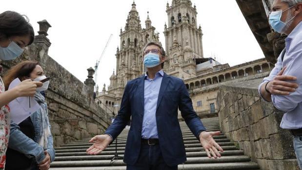 La campaña que marcó el virus