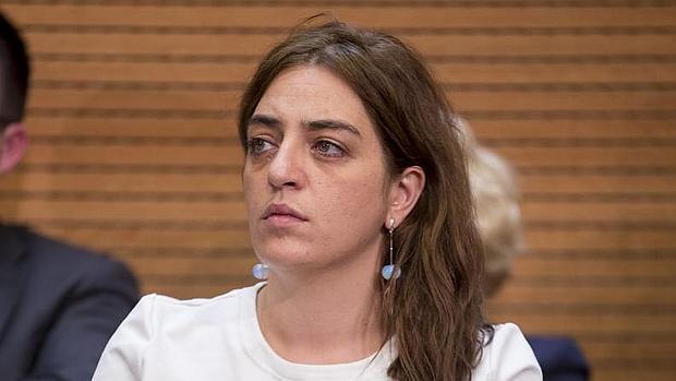 Celia Mayer, delegada de Cultura y Deportes por Ahora Madrid