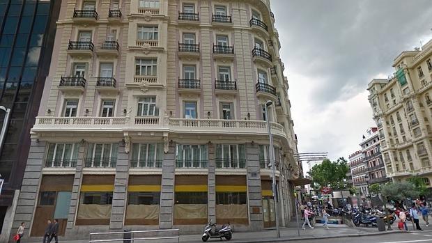 ligado Corte papelería  Adidas abrirá su tienda más grande de España en la Gran Vía