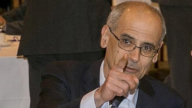 Antoni Martí Petit, presidente del Gobierno de Andorra