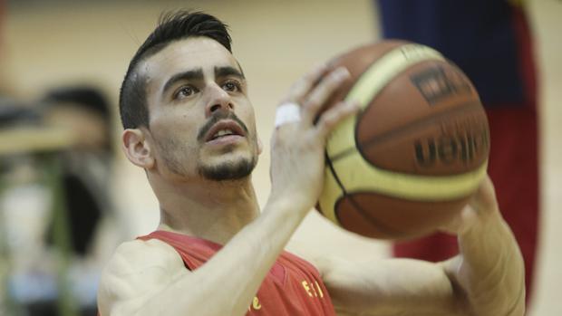 El bolañego Fran Lara defenderá los colores de España