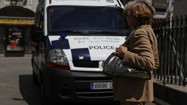 LEl aumento inusual de las denuncias por robo llevó a la Policía a poner en marcha un dispositivo especial