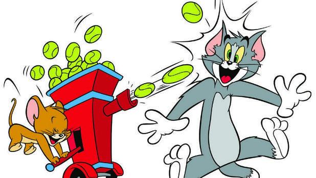 En Tom y Jerry aparece mucho la violencia y la venganza, según el estudio