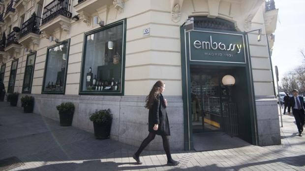 Los motivos del cierre de Embassy