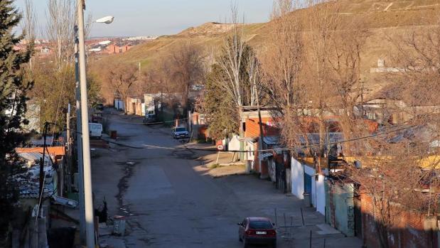 Luz verde para dar solución a Cañada Real en el sector 1 y 6 antes ...