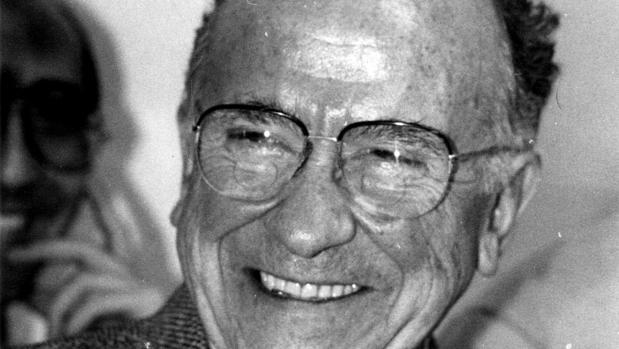 Santiago Carrillo, el líder comunista que acabó repudiado por el PCE